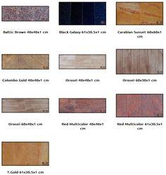 Amenajari interioare de exceptie cu placaje de marmura sau granit (P)