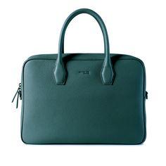 Business Bag || colour: opal || CHI CHI FAN Hamburg