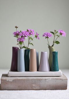"Mosaic Moon Vase 35.99 at shopruche.com. Perfect for a centerpiece or desk accent, this colorful ceramic vase will effortlessly brighten up your living space.7.25"" L x 2.5"" W x 4"" H, ,"