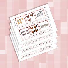 Kolíčkování - počet Office Supplies, Notebook, The Notebook, Exercise Book, Notebooks