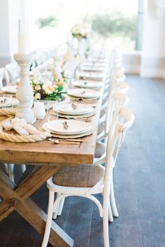New White Dining Chairs - A Thoughtful Place