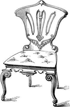 Chair | ClipArt ETC