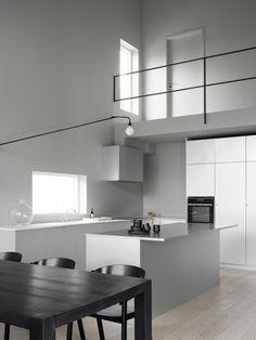 Perfekt #Interior Design Haus 2018 Minimalistische Dekoration   Einfache Ideen, Um  Ein Minimalistisches Interieur Zu