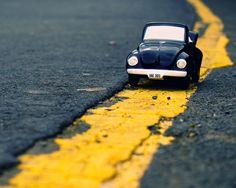 Little Car's Big Journey