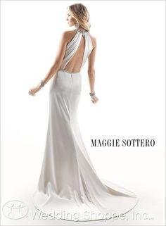 Maggie Sottero  Bridal Gown Janalyn / 4MW859