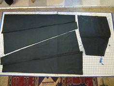 Herjolfsnes no. 63/64 Man's garment