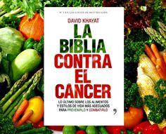 La Biblia contra el cáncer: la comida es la clave   La Cocina Alternativa