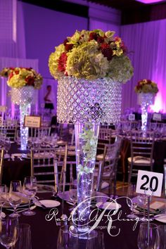 Mayors Gala Plays An Important Role In Community Fundraising! Event Decor Toronto