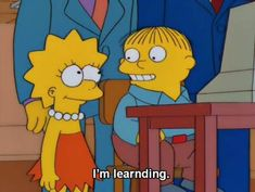 30 Times Ralph Wiggum Charmed Us With His Innocent Stupidity - Memebase - Funny Memes Simpsons Quotes, Simpsons Art, Funny Vid, Funny Memes, Hilarious, Ralph Wiggum, Cartoon Profile Pics, Kids Shows, Picture Video