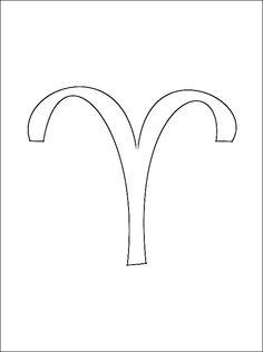 Aries Zodiac Sign And Horoscope