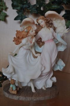 Seraphim Classics Angel