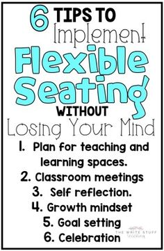 How to make flexible