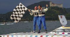 Nicolini e Polli vincono il Gran Premio di Arona XCAT
