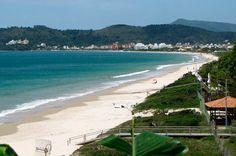 Praia de Jurerê - Florianópolis!