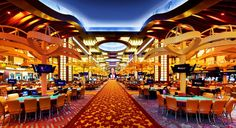 Celebrate Cinco de Mayo at Barona Resort & Casino from midnight to midnight on May 5 when all Club Barona members will earn 5X points on all slots, video poker and keno games all day long. @Casino Period