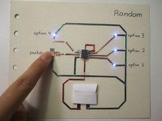 Paper Electronics