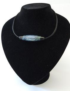 Rotation von Ernestosglass auf Etsy Glass Jewelry, Glass Beads, Arrow Necklace, Jewelery, Handmade Jewelry, Etsy, Vintage, Handcrafted Gifts, Schmuck