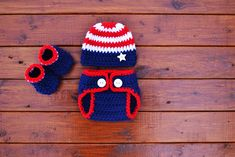 Boys Beanie, Baby Fish, July Baby, 4th Of July Outfits, Crochet Baby Clothes, Crochet Bear, Fishing Outfits, Boy Photos, Baby Costumes