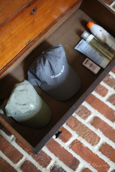 Easy mudroom storage and organization ideas