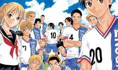 Nonton Area no Kishi subtitle indonesia. Ramen, Manga, Free Stock, Soccer League, Light Novel, Webtoon, Knight, Naruto, Fandom