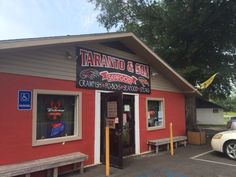 9. Taranto's Crawfish, Biloxi