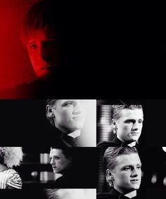 Hunger Games / Peeta