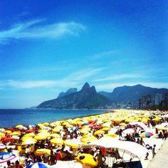 Rio de Janeiro, BR