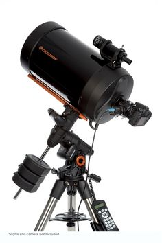 """Advanced VX 11"""" Schmidt-Cassegrain Telescope [item # 12067]"""