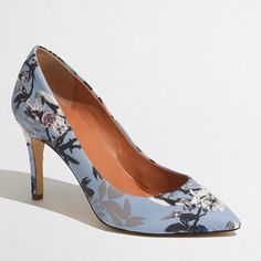 Factory Isabelle printed pumps, How would you style these? http://keep.com/factory-isabelle-printed-pumps-by-elizabeth27/k/zvQfMBABMP/