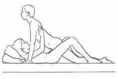 Sırt ağrısı çekenlere uygun pozisyonlar -3-