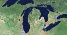 Michigan Tourist Attractions - How many have you visited?  My total was 39... I've got new ideas for summer plans!