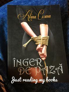 Înger de pază de Alina Cosma – Just reading my books Book Aesthetic, Books To Read, Ebooks, Drama, Reading, Literatura, Dramas, Reading Books, Drama Theater