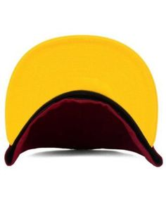 New Era Iowa State Cyclones Ac 59FIFTY Fitted Cap - Red 7 1/4