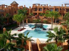 RicaMar Homes Real Estate Costa Blanca | Semi-detached 2 bed, 2 bathroom Townhouses in San Miguel de Salinas