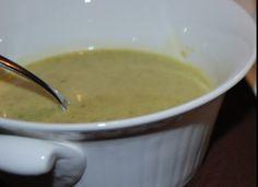 Salsa verde a la mostaza para #Mycook http://www.mycook.es/cocina/receta/salsa-verde-a-la-mostaza