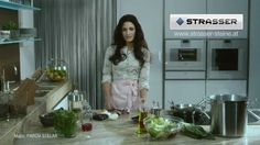 STRASSER STEINE // TV-Spot www.lunik2.com  #tv #spot #befirst Advertising, Packaging, Design, Stones, Wrapping