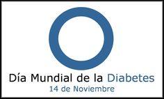14 Noviembre : Día Mundial de la diabetes /14 November: World Diabetes Day