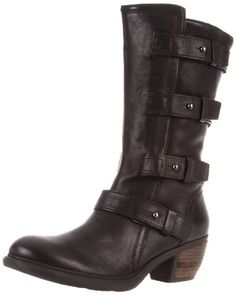 Amazon.com: Luxury Rebel Women's Brooklyn Boot: Shoes