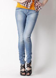 Lee Slim Fit Women's Jeans