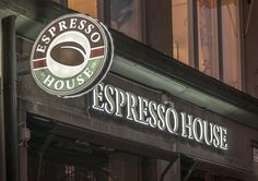 Espresso House, Stockholm
