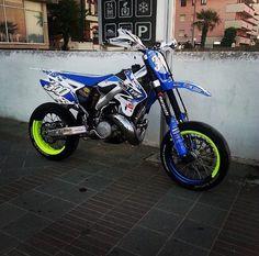 It's not only a hobby it's our passion. Tag your friends!  Pic from @best_motorbikes_spain _____________________________________ #bikegeneration #supermoto #supermotard #gopro #grenzgaenger #grenzgänger #ktm #smcr #superbike #moped #enduro #moto #motorcycle #motocross  #sm #supercross #racing #motard #akrapovic #yamaha #ktmsupermoto #kawasaki #suzuki #wheelie #honda #4stroke #2stroke #bikeporn #100percent #husqvarna _____________________________________ Send us your pictures of your bikes…