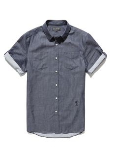 Religion Shirt with Short Sleeves