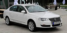It Exists! Volkswagen's CNG Hybrid Passat