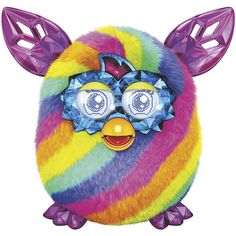 хочу русскоговорящего ферби Furby Boom Crystal