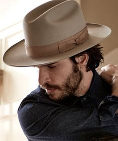 Daniel di Tomasso for Bailey Hats Fedora Fashion, Mens Fashion, Bailey Hats, French Hat, Hat For Man, Stylish Hats, Classy Men, Hat Shop, Outfits With Hats