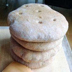 Grove polarbrød er læreren Anita sitt «hemmelige våpen» for å skape variasjon i matpakken til barna. Disse går alltid rett hjem!
