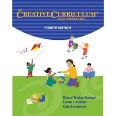 Creative Curriculum Lesson Plan Sample for Preschoolers | Creative ...