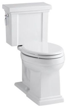 Tresham toilet!  Has been ordered but no bathtub to match.. Went with memoirs cast iron tub