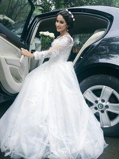 Hina Khan, Akshara