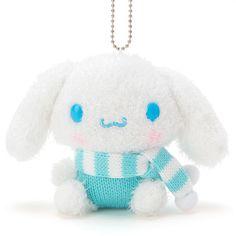 Cinnamoroll Plush Mascot Holder Scarf ❤ Sanrio Japan   eBay